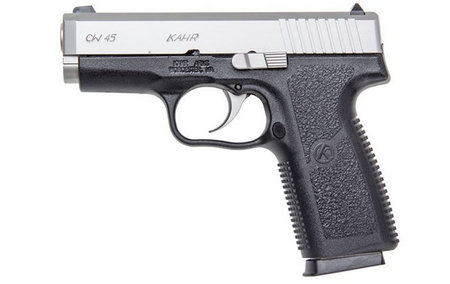 KAHR ARMS CW45 45ACP STAINLESS 6+1
