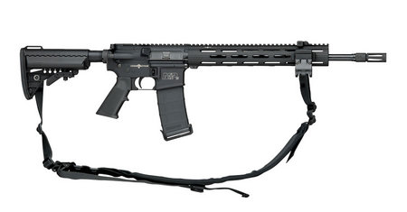 SMITH AND WESSON MP-15 VTAC II VIKING TACTICS 5.56 RIFLE