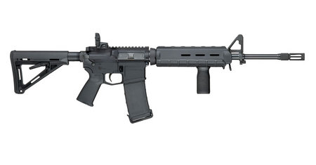 SMITH AND WESSON MP-15 MOE MID MAGPUL SERIES 5.56 RIFLE