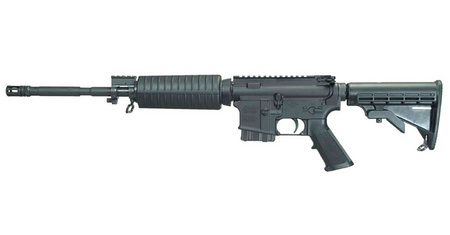 WINDHAM WEAPONRY WW-15 SRC 5.56 M4 CALIFORNIA COMPLIANT