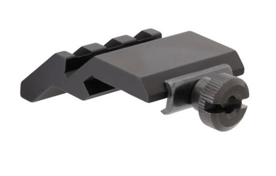 RAIL OFFSET ADAPTER MOUNT FOR RMR
