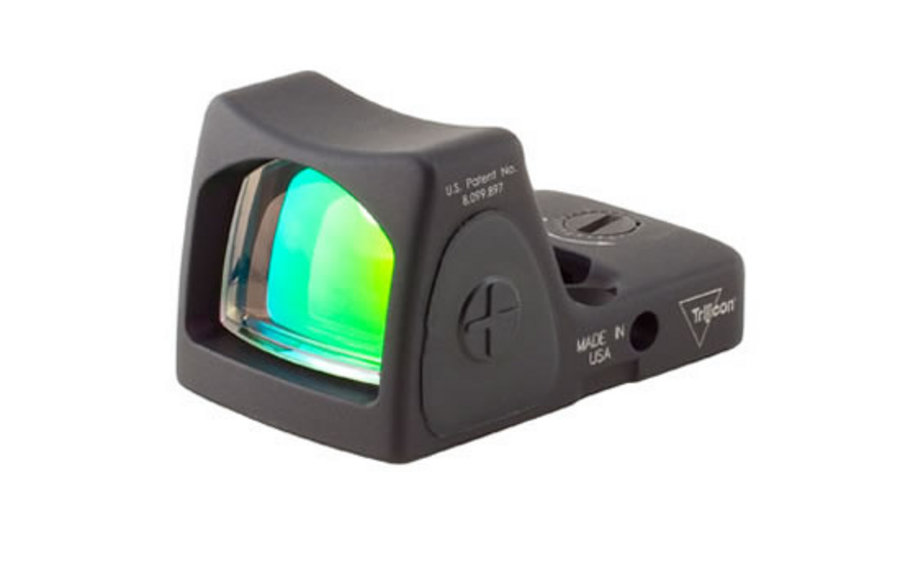 RMR ADJUSTABLE 6.5 MOA LED RED DOT SIGHT