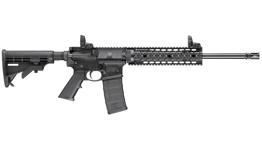 MP-15 TACTICAL 5.56 RIFLE