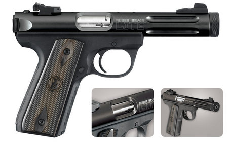 Ruger 22/45 Lite 22LR Rimfire Pistol for Sale