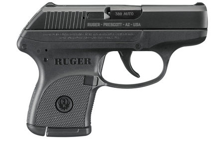 Ruger LCP 380 Pistol Photo