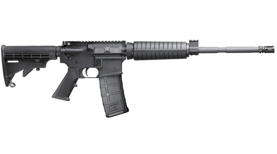 MP-15 OPTICS READY 5.56 RIFLE
