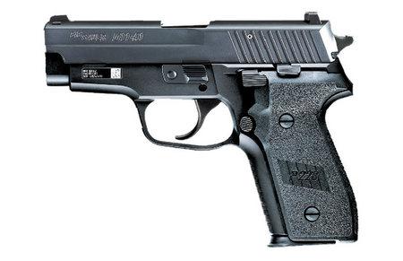 SIG SAUER M11-A1 9MM COMPACT PISTOL
