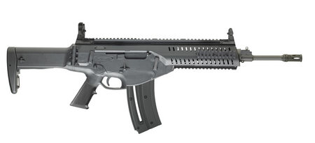 BERETTA ARX160 .22LR RIFLE W/ RAILS AND 20RD MAG
