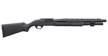 887 NITROMAG TACTICAL 12GA SHOTGUN