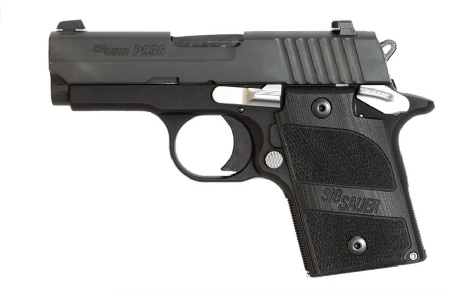 P938 NIGHTMARE 9MM WITH NIGHT SIGHTS