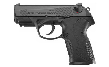 BERETTA PX4 STORM TYPE F COMPACT 9MM