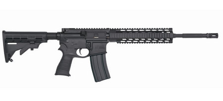 MOSSBERG MMR TACTICAL 5.56 QUAD-RAIL CARBINE