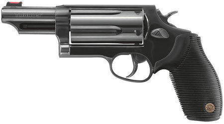 TAURUS THE JUDGE 410/45 MAGNUM 3-INCH BLUE