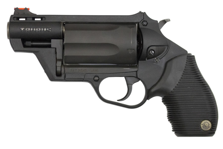 THE JUDGE PUBLIC DEFENDER POLY .45LC/410