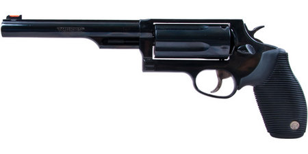 TAURUS THE JUDGE 45/410 MAGNUM 6.5-INCH BLUE