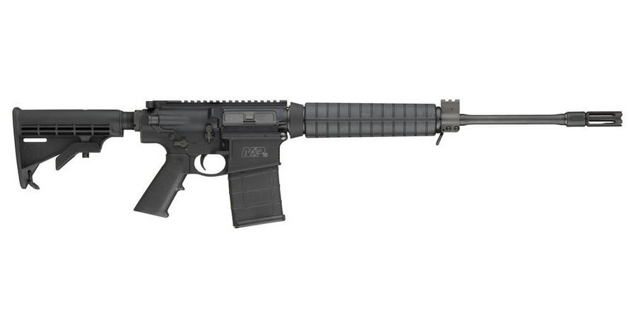 SMITH AND WESSON MP-10 .308 WIN OPTIC READY (LE)