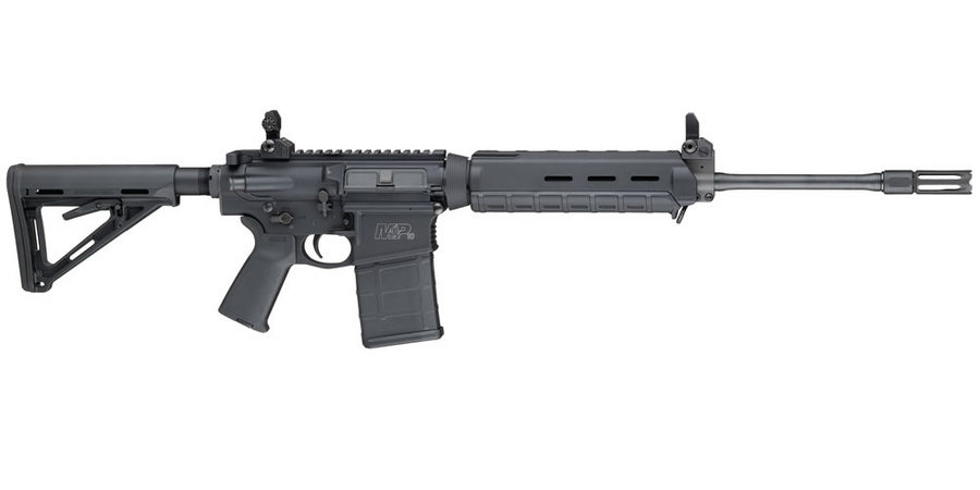 SMITH AND WESSON MP-10 .308 WIN MAGPUL/TROY (LE)