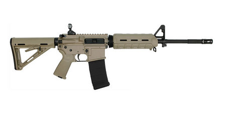 SIG SAUER M400 5.56 ENHANCED FDE CARBINE W/ MAGPUL