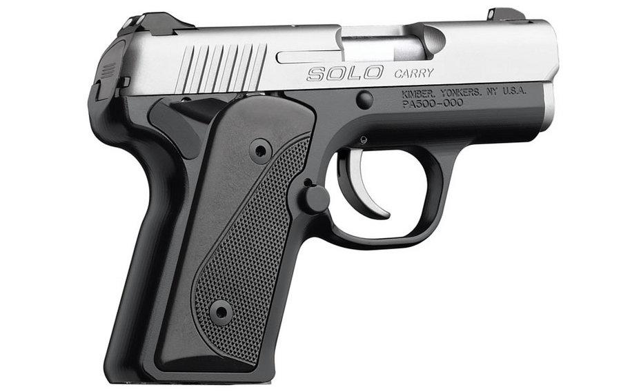 kimber solo carry 9mm micro compact pistol sportsman s outdoor rh sportsmansoutdoorsuperstore com Sig Sauer P938 Kimber Crimson Trace