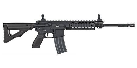 SIG SAUER SIG516 Patrol 5.56mm Black Rifle (LE)