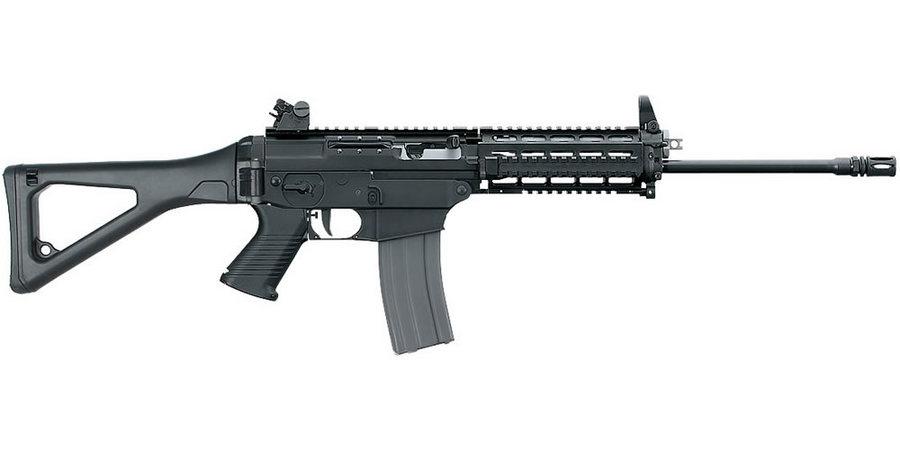 sig sauer sig556 swat patrol rifle 5 56 le sportsman s outdoor rh sportsmansoutdoorsuperstore com king arms sig 556 manual sig sauer 556 airsoft manual