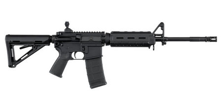 SIG SAUER SIGM400 Enhanced 5.56mm Black Carbine Rifle (LE)