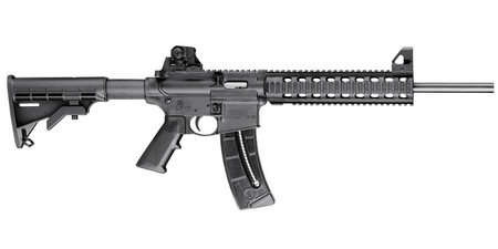 SMITH AND WESSON MP15-22 22LR STANDARD (COMPLIANT)