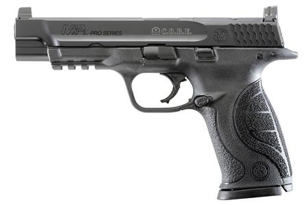 Smith & Wesson M&P Pistol L Pro Series CORE 9mm 5in 17rd Black 178058