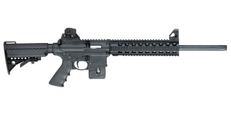 SMITH AND WESSON MP15-22 22LR PERFORMANCE CENTER RIFLE