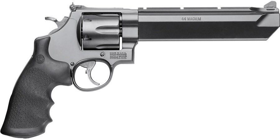 Smith & Wesson Model 629 Performance Center 44 Magnum Stealth Hunter | Sportsman's Outdoor ...