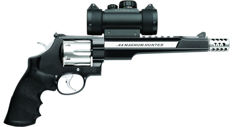 629 PERFORMANCE CENTER 44MAG HUNTER