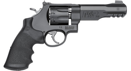 SMITH AND WESSON MP R8 PERFORMANCE CENTER 357MAG W/ RAIL