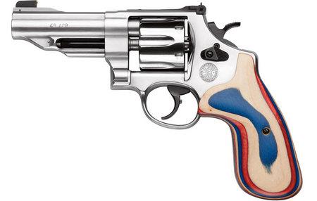 Smith & Wesson Model 625 45 ACP JM Performance Center Jerry Miculek Revolver