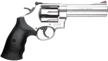 Smith & Wesson Model 629 Classic 44 Magnum 5-inch Revolver