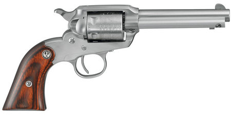 RUGER BEARCAT 22LR SINGLE ACTION REVOLVER