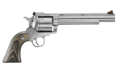 RUGER NEW MODEL SUPER BLACKHAWK 44 REM MAG
