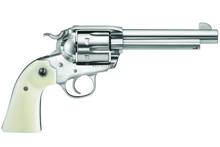RUGER BISLEY VAQUERO 45 COLT STAINLESS