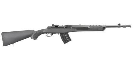 RUGER MINI THIRTY 7.62X39MM BLACK SYNTHETIC