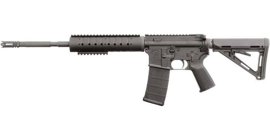 M4 CARBINE 5.56 (RF-85 TREATED)