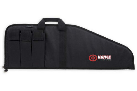 PIT BULL TACTICAL CASE 38 IN VANCE LOGO