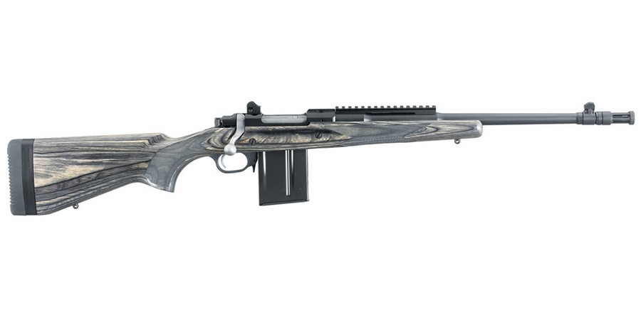 Predator 308 Scout M77-gs 308 Win Gunsite Scout