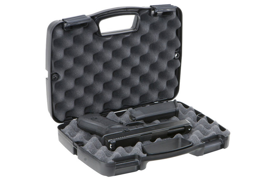 SE SERIES SINGLE SCOPED PISTOL CASE