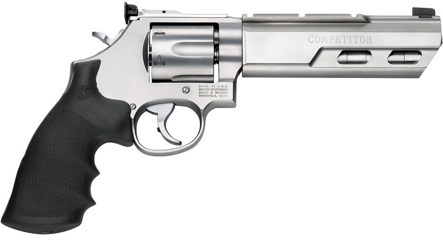 Smith & Wesson Model 629 Performance Center 44 Magnum Competitor | Sportsman's Outdoor Superstore