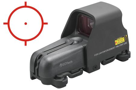 EOTECH 553 TACTICAL HOLOGRAPHIC WEAPON SIGHT