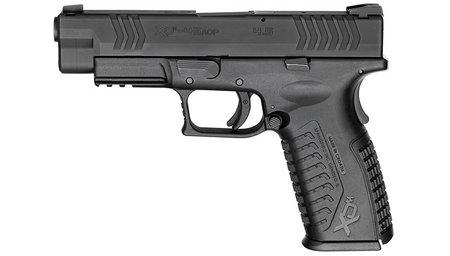SPRINGFIELD XDM 45ACP 4.5 BLACK (COMPLIANT)