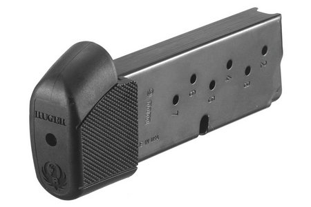 RUGER EC9s/LC9s 9mm 9-Round Extended Factory Magazine