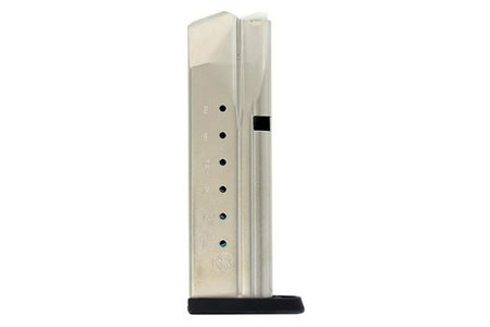SMITH AND WESSON SD9 16 Round 9mm Magazine with Steel Finish