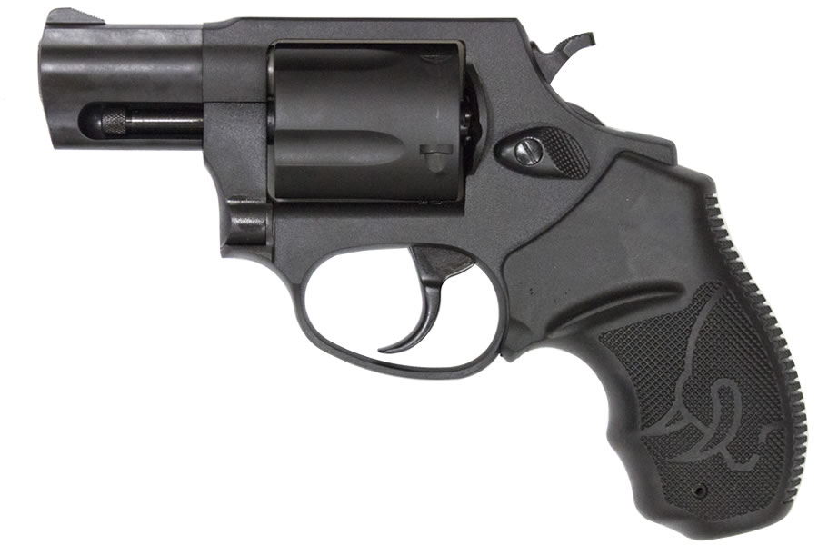 Taurus Model 605 357mag Revolver In Blue Steel Vance