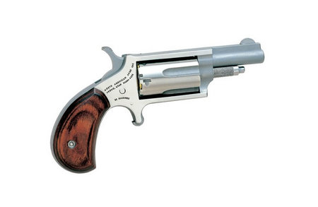 22 MAGNUM MINI-REVOLVER 1 5/8`` BARREL