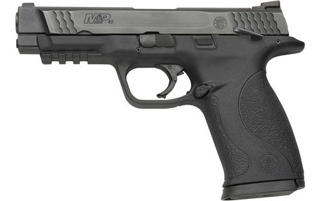 SMITH AND WESSON MP45 45ACP FULL SIZE THUMB SAFETY